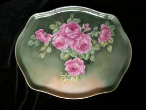 Limoges Trays